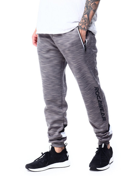 Rocawear - RIVALS TECHFLEECE PANT