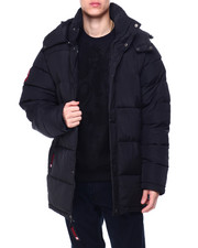 Men - CANADA WEATHER Puffer Jacket-2425713