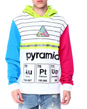 Black Pyramid - Pyramid Elements Hoody-2424657