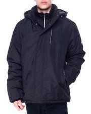 The Camper - Presidental II Ultra Tech Jacket-2425805