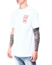 Shirts - DGK x Cup Noodles Logo Tee-2425191