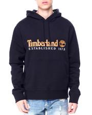 Timberland - Ess 1973 Hoodie Sweat L/S-2425676