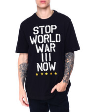 Sean John - Stop world war III Tee-2425729