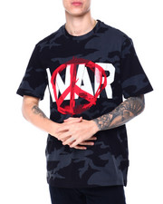 Sean John - War no More Tee-2425718