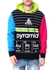 Black Pyramid - Pyramid Elements Hoody-2424632