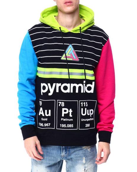 Black Pyramid - Pyramid Elements Hoody