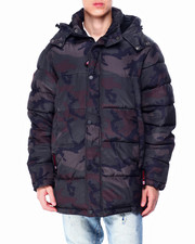 Men - CANADA WEATHER Puffer Jacket-2425818