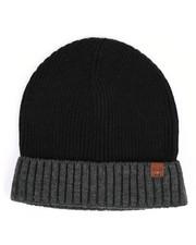 Hats - 2-Tone Cuffed Beanie-2426210