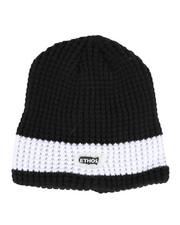 Hats - 2-Tone Waffle Beanie-2426216