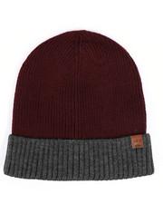 Hats - 2-Tone Cuffed Beanie-2426188