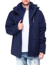 The Camper - Presidental II Ultra Tech Jacket-2425759