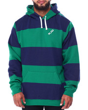 LRG - Game Time Pull Over Hoodie (B&T)-2425660
