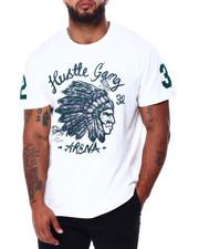 Shirts - HBC S/S Knit (B&T)-2426028