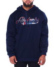Akademiks - Pull Over Logo Hoody (B&T)-2426323