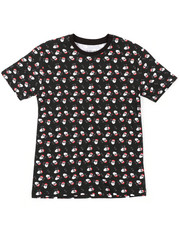 Ugly Christmas Shop - Holiday Printed Tee (8-18)-2426054