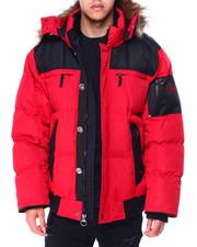 Mens-Winter - Milano Puffer Jacket-2426716