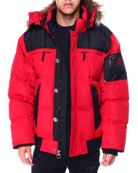 Buyers Picks - Milano Puffer Jacket