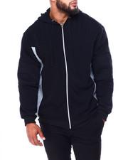Buyers Picks - Fleece MT Zip Hoodie (B&T)-2426351