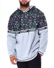 Akademiks - Pull Over Hoody (B&T)-2426383