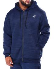 Akademiks - Full Sherpa Lined Zip Logo Hoody (B&T)-2426158