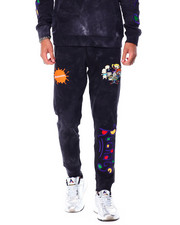 Freeze Max - Rugrats Tie Dye Sweatpants-2426620