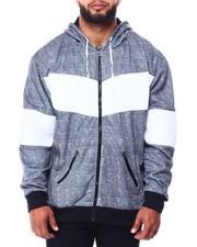 Buyers Picks - Fleece MT Zip Hoodie (B&T)-2426346