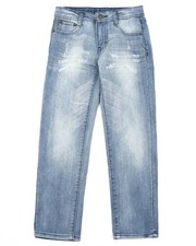 Buffalo - 5 Pocket Denim Jeans (8-18)-2426256