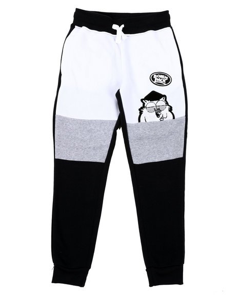 Arcade Styles - Southpole x Tootsie Fleece Jogger W/ Chenille Patch (8-20)