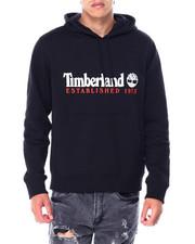 Timberland - Ess 1973 Hoodie Sweat L/S-2426603