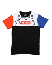 Southpole - Southpole x Tootsie Chenille Patch Tee (8-20)-2426689