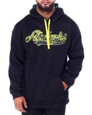 Akademiks - Pull Over Logo Hoody (B&T)-2426162