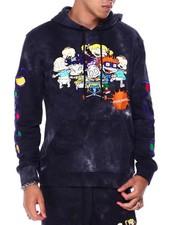 Freeze Max - Rugrats Tie Dye Hoody-2426625