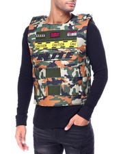 Vests - Canvas Elite Vest-2427064