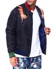 AKOO - crown jacket-2427006