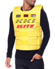 Vests - Canvas Elite Vest-2427078