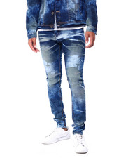 Copper Rivet - Camo Wash Jean-2427052