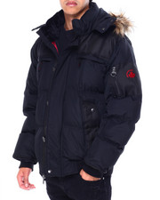 Outerwear - Milano Puffer Jacket-2426727