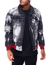 AKOO - nocturnal jacket-2426990