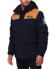 Timberland - Outdoor Archive Puffer Jacket-2427044