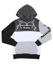 Hoodies - Southpole x Tootsie Pullover Hoodie W/ Chenille Patch (8-20)-2427117