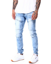SWITCH - Distressed Moto Jean-2427464