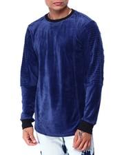 Buyers Picks - Velour LS Shirt-2427685