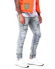 Jeans & Pants - Dirty Vintage Rocker Jean-2427540