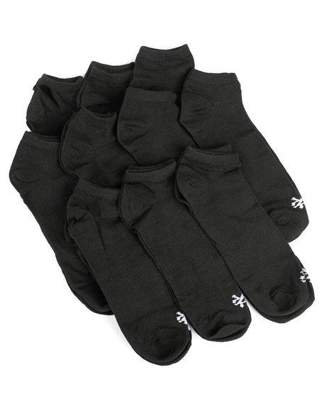 Zoo York - 10 Pack Basic No Show Socks