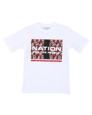 T-Shirts - Graphic Tee (8-20)-2427149