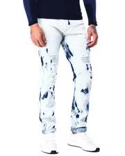 Jeans & Pants - ACID WASH RIP JEAN-2427263