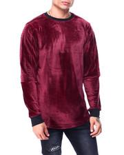 Buyers Picks - Velour LS Shirt-2427690
