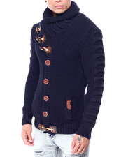 Buyers Picks - Shawl Collar Cardigan-2427863