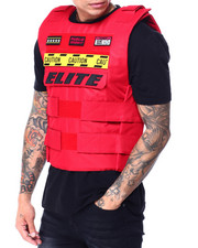 Vests - Canvas Elite Vest-2427547