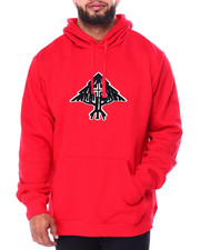 LRG - All Tree Pullover Hoody (B&T)-2424504